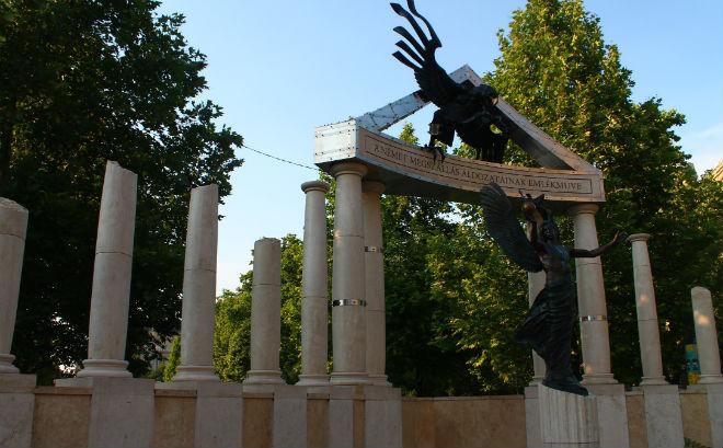 monumentoJudioBuda