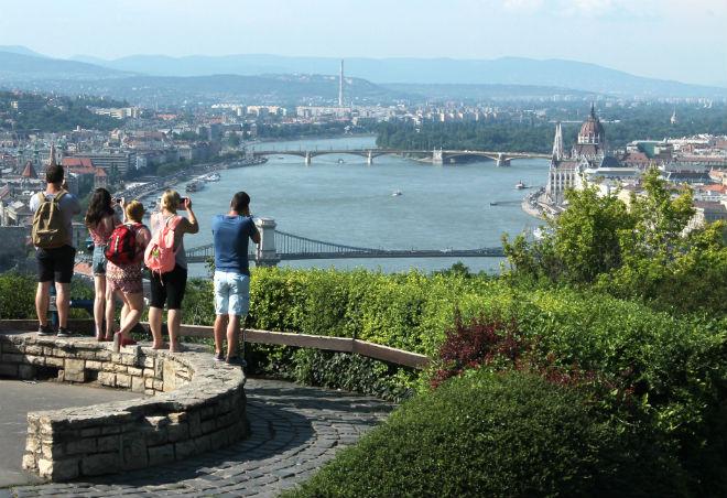 BudapestCiudadela