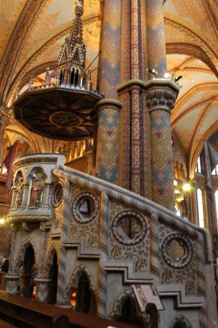 IglesiaSanMatías