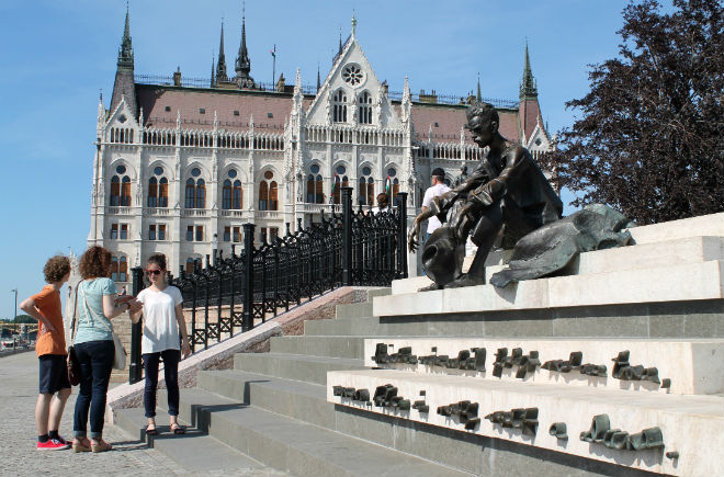 parlamentoBudapest