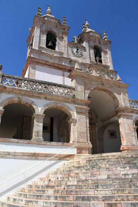 monasterioNazare