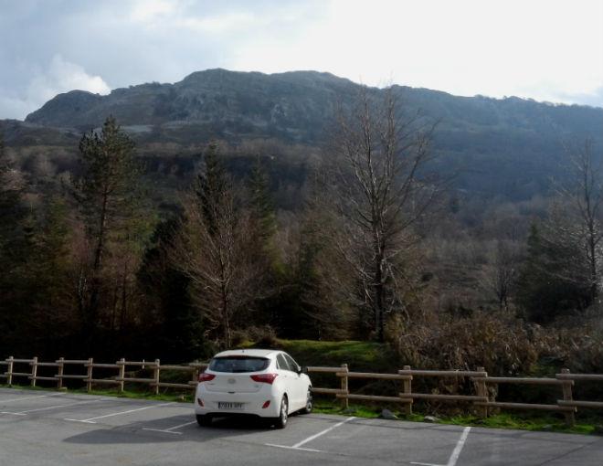 monteGorbea