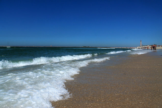 Playa-Barra