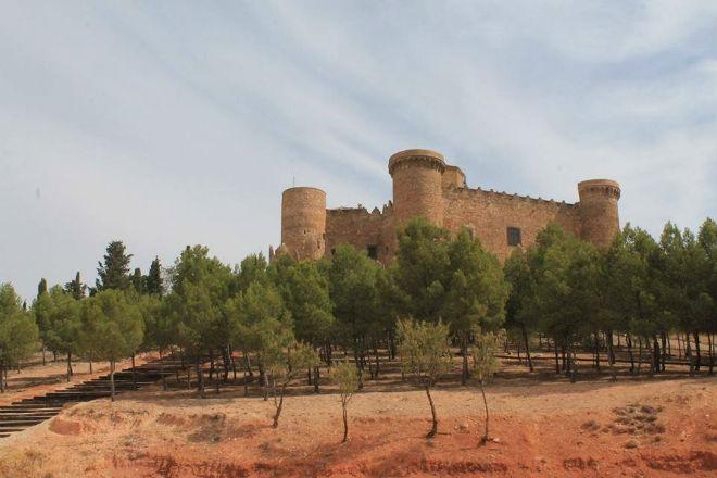castilloBelmonte