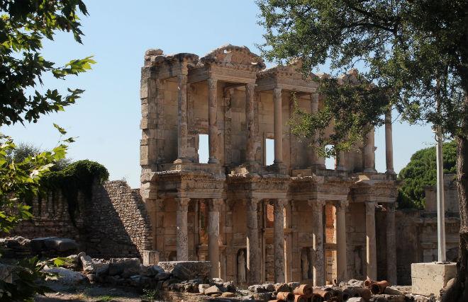 EfesoTurquia