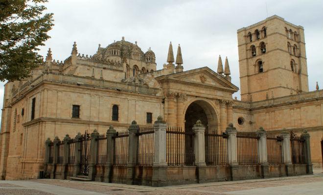 catedralZamora