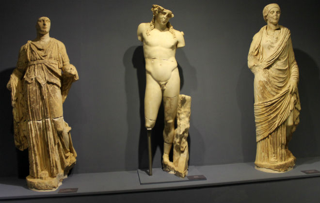 monumentosmuseoEfeso