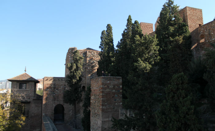 AlcazabaMalaga