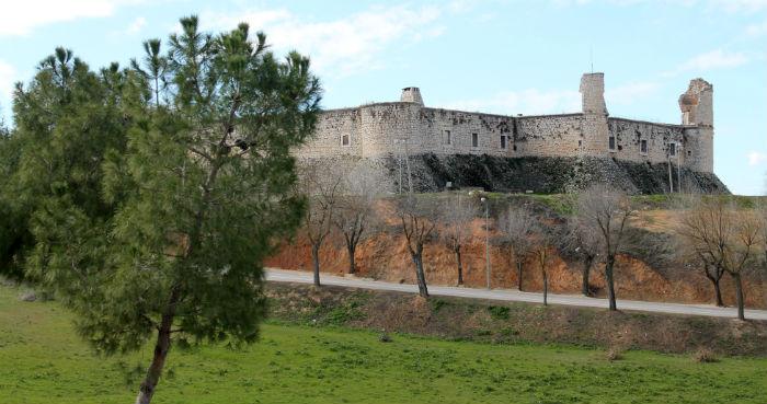 castilloChinchon