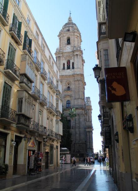 catedralMalaga