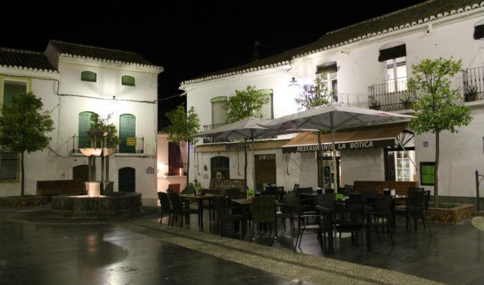 plazaSalobrena
