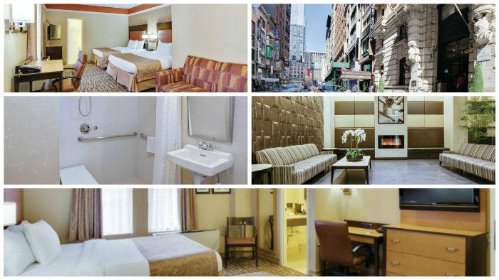 hotelNY
