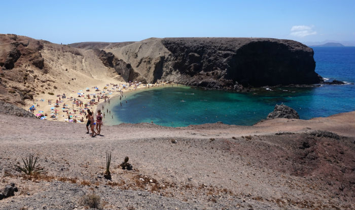 playa-papagayo