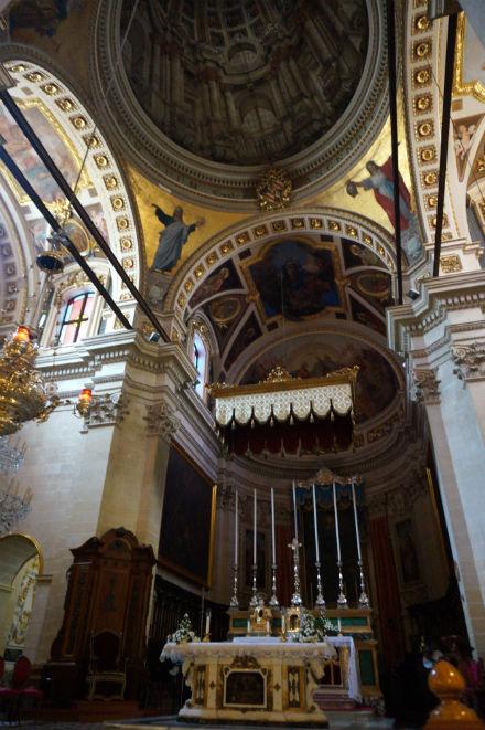 catedral-victoria-gozo
