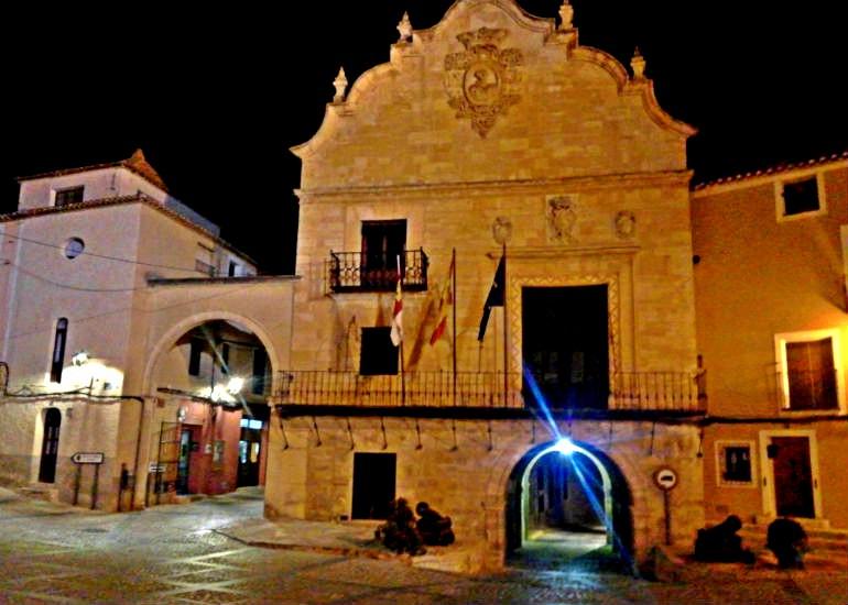 chichilla-ayuntamiento