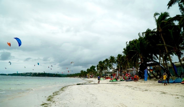 Bulabog-Beach