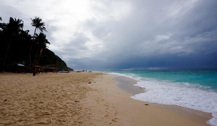 PukaBeach-Boracay