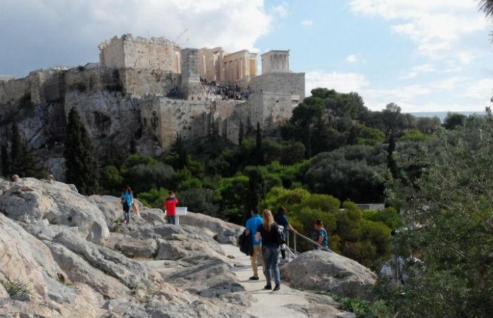 aeropago-acropolis
