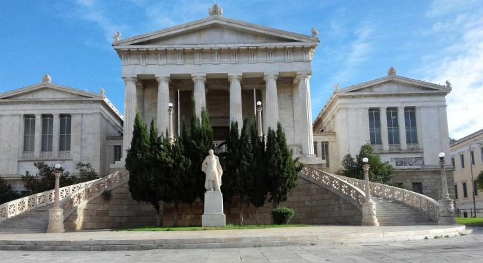 biblioteca-Atenas