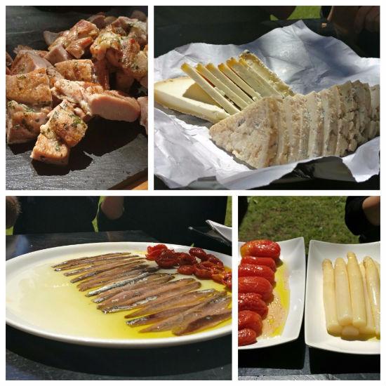 Syrah-comida