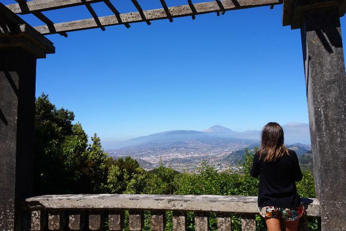 Puerto de la Cruz, Orotava y Teide: del valle a la montaña en Tenerife