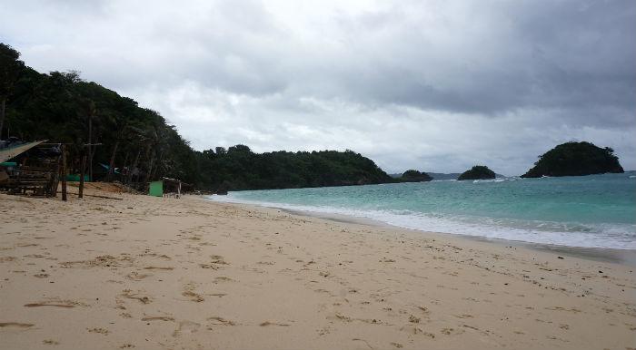 playa Ilig-Iligan