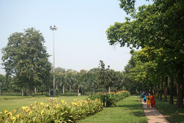 india-ghandi