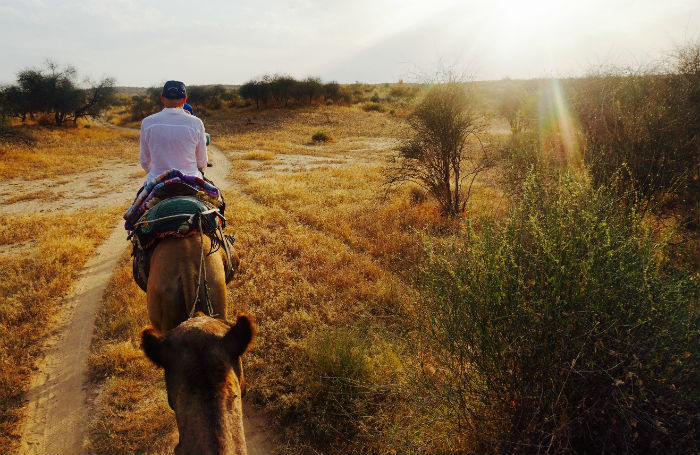 Luis Benshimol recomienda: Hacer locuras por viajar – mundo turistico