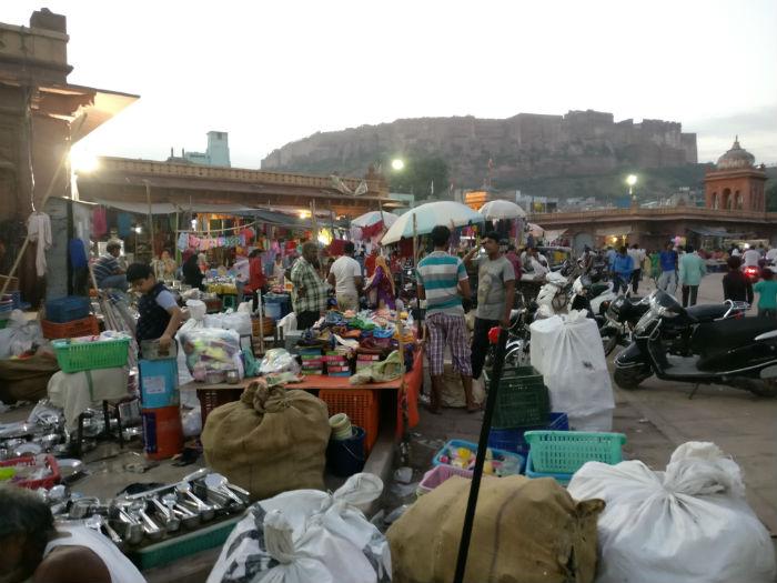 mercado-jodphur
