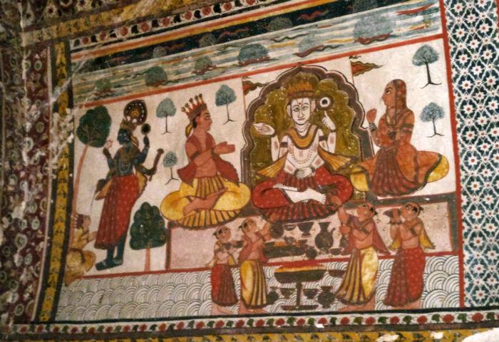 mosaico-orchha