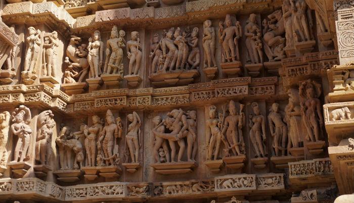 firguras-eroticas-khajuraho