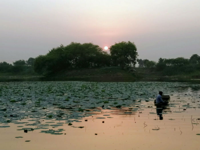 lago-khajuraho