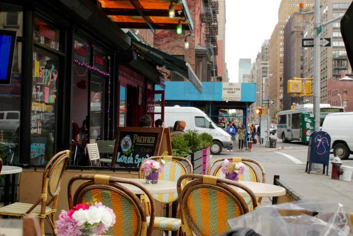 nueva york avenida