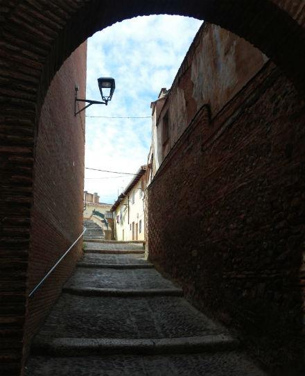calles-tarazona