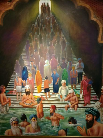 museo-templo-sij-delhi