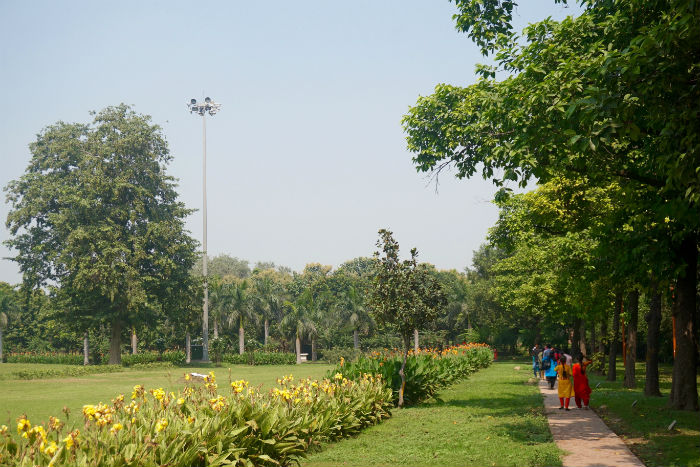 parque-ghandi-nuevadelhi