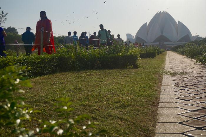 templo-nuevo-delhi