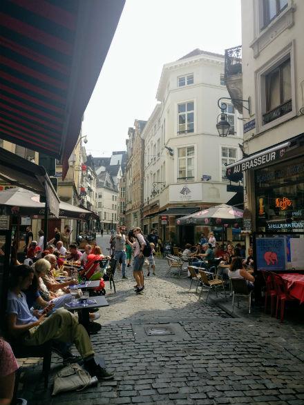 bruselas-camino