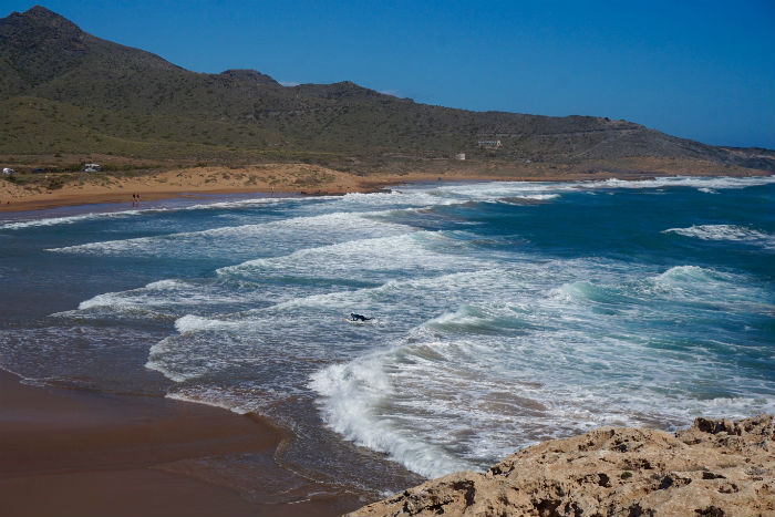 playa-calblanque
