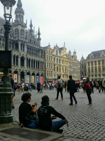 plaza-bruselas