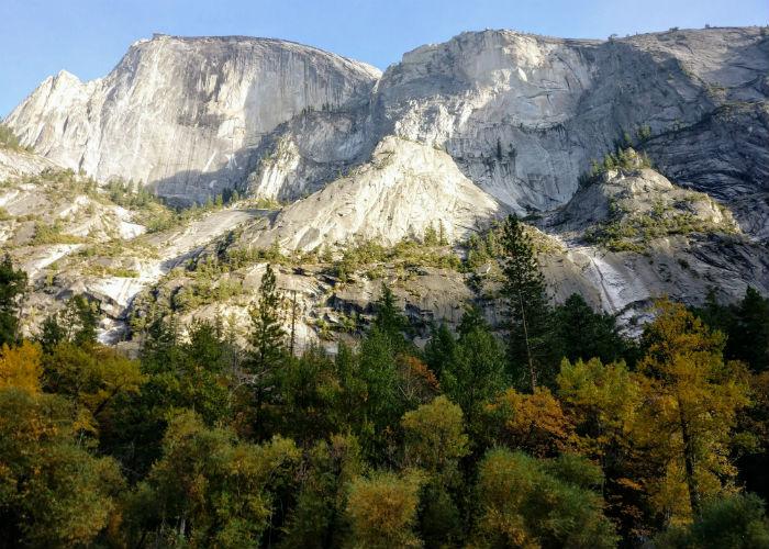 Luis Benshimol recomienda: qué ver en este parque nacional de EEUU