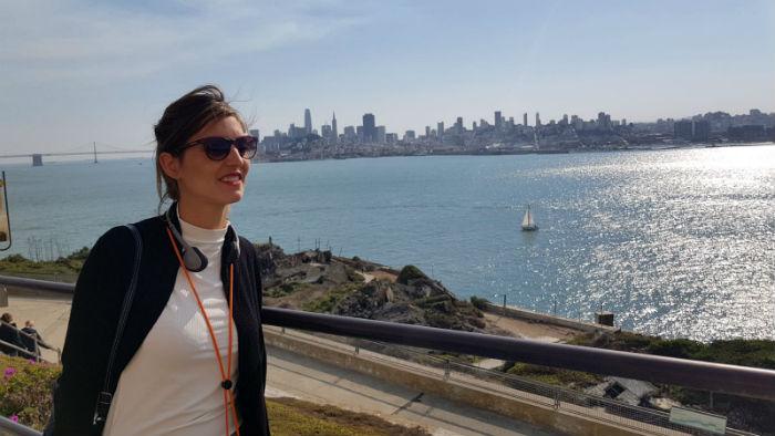 vistas alcatraz