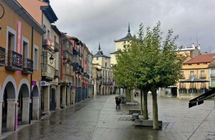 plaza-mayor-aranda-duero-