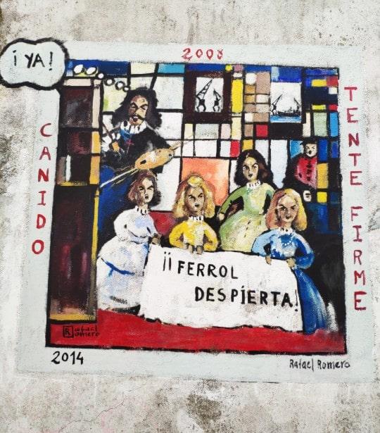 meninas-mural-ferrol