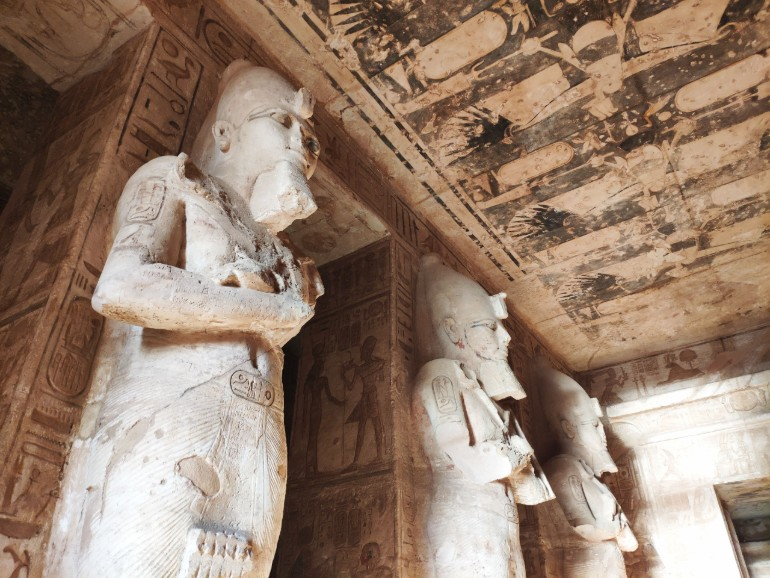 estatuas-abu-simbel-