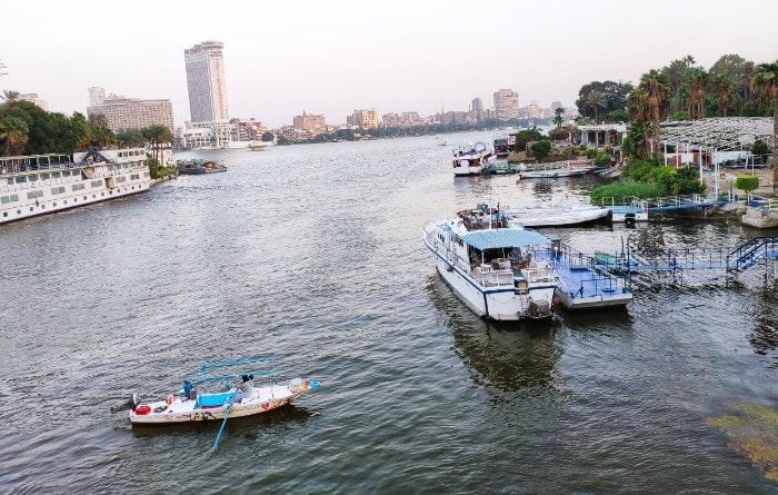 El Cairo: nuestra experiencia en la caótica capital de Egipto