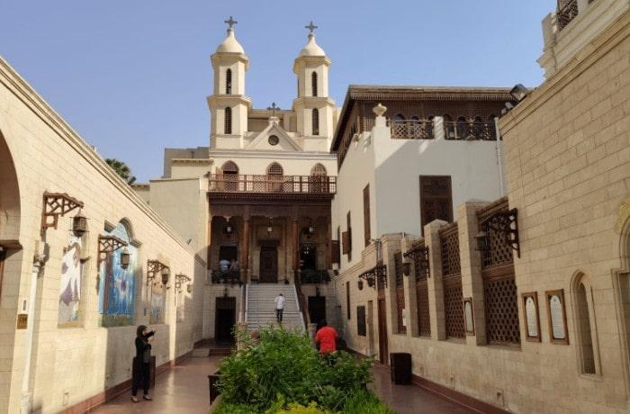iglesia-santamaria-elcairo