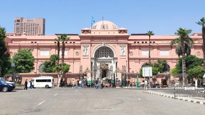 museo-egipcio-elcairo
