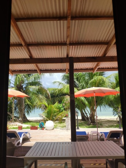 hotel-seychelles - ladigue