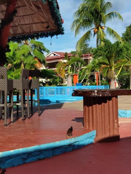 hotel praslin seychelles